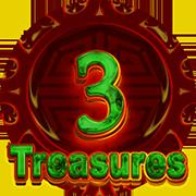 3 Treasures