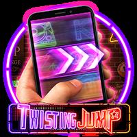 TwistingJump
