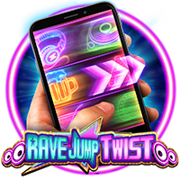 Rave Jump Twist