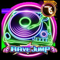 Free Hand Rave Jump