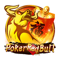 Poker Red Bull