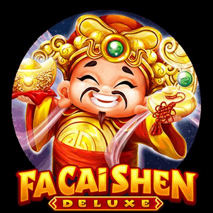 Fai Cai Shen Deluxe