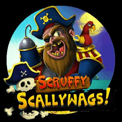 Scrufffy Scallywags