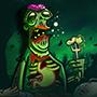 Feed the Zombie Jackpot