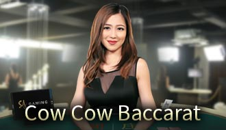 Cow Cow Baccarat