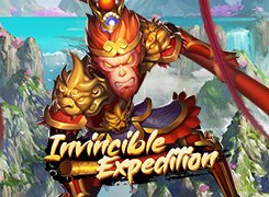 Invincible Expedition