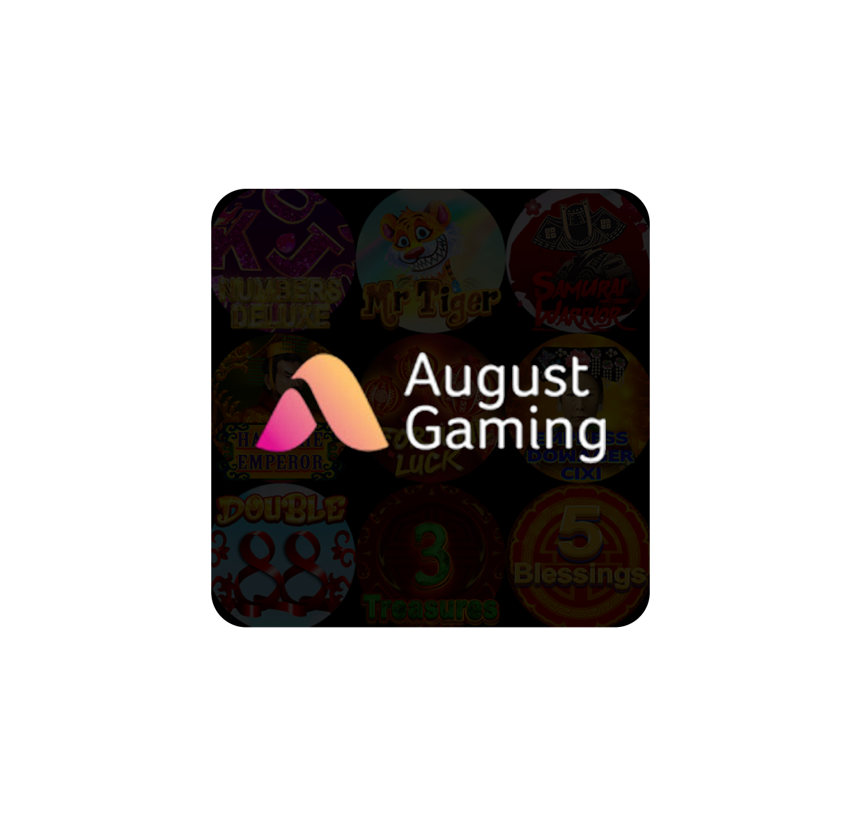AugustGaming