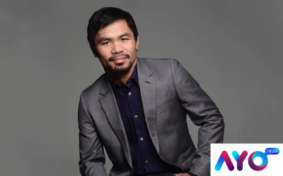 Gamatron Proudly Announced to Exclusively Distribute Ganapati's Manny Pacquiao Slot Game