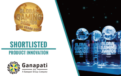 "Gamatron Announces its Exclusively Distributed Product "" Neo Tokyo"" Has Been Nominated for A Global Gaming Award Gamatron,"