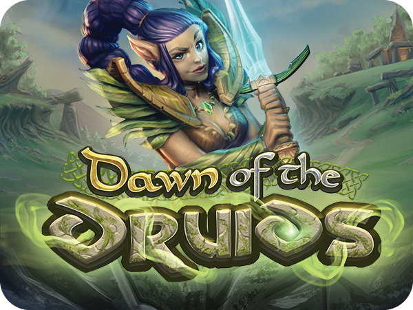 Dawn of the Druids