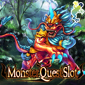 Monster Quest Slot